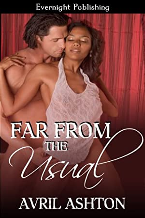 book cover of Far from the Usual
