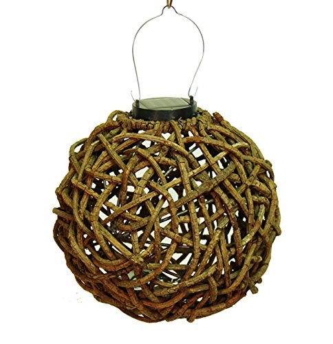 Rattan Outdoor Lighting in US - 7