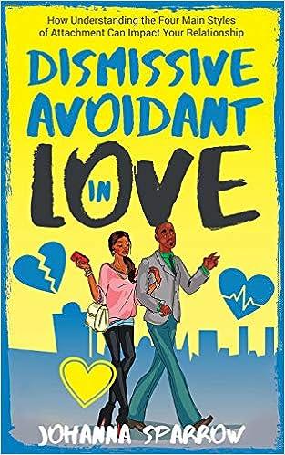 Dismissive Avoidant in Love: How Understanding the Four Main Styles