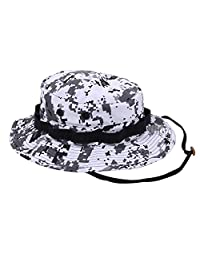 5839 Rothco Subdued Urban Digital Camo Boonie Hat
