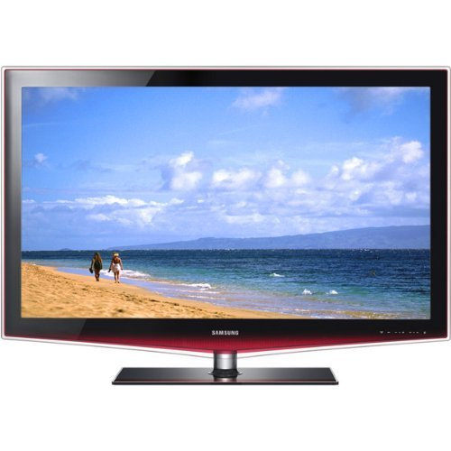 Samsung LN46B650 46-Inch 1080p 120 Hz LCD HDTV with Red Touch of Color (Samsung 46 Inch Led Lcd)