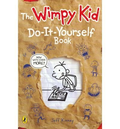 Collection HARDCOVER Rodrick Yourself hardcover