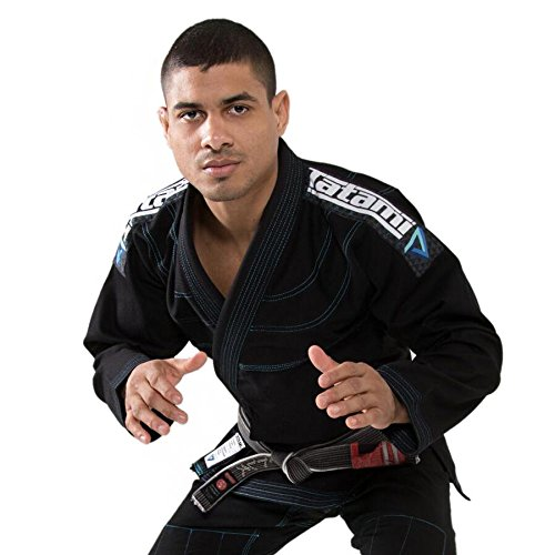 Tatami Fightwear Donna Elements Ultralite BJJ GI