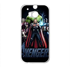 SVF avengers Hot sale Phone Case for HTC One M8