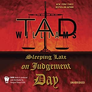 Sleeping Late On Judgement Day Hörbuch