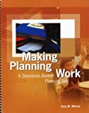 Making Planning Work, Amy Whited, 0974734373