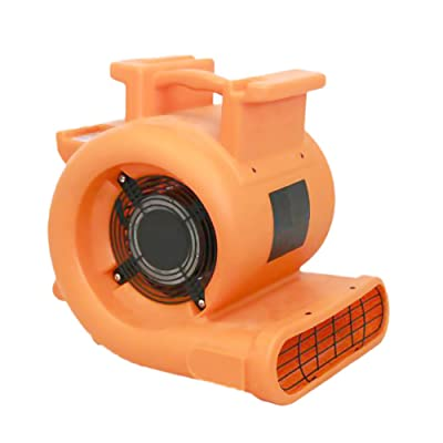 Astro Air 681-AD100 D22 1 hp Indoor Outdoor Portable Carpet Air Blower: Home & Kitchen