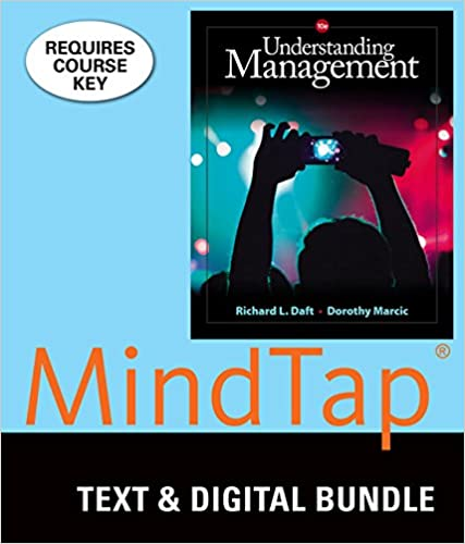 Bundle understanding management loose leaf version 10th mindtap bundle understanding management loose leaf version 10th mindtap management 1 term 6 months printed access card 10th edition fandeluxe Choice Image