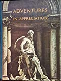 img - for Adventures in Appreciation book / textbook / text book