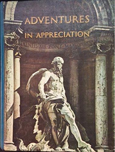Adventures in Appreciation