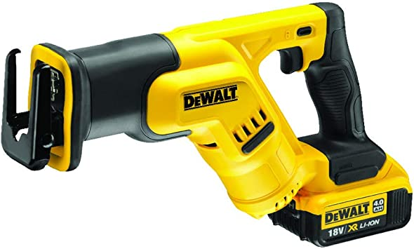DEWALT DCS387B featured image