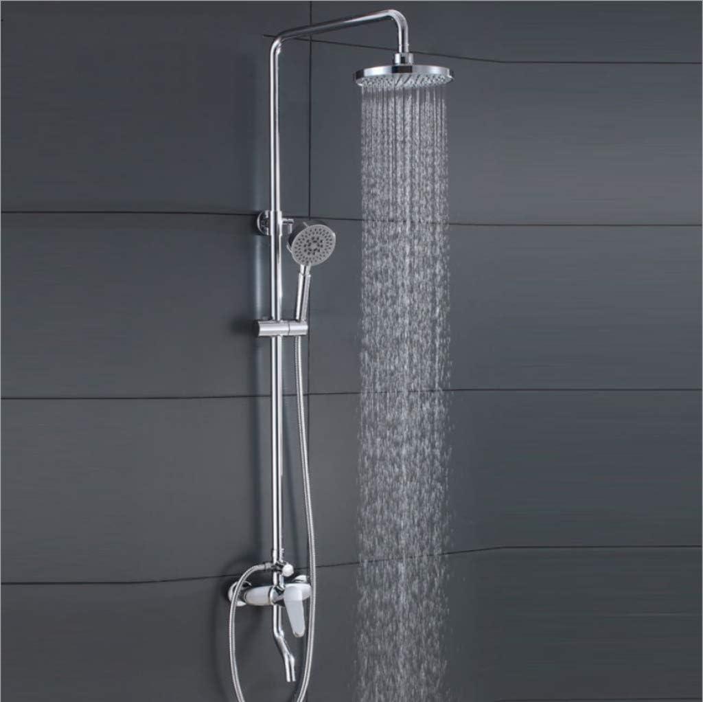 WVX - Juego de Ducha y Grifo de Ducha para baño: Amazon.es: Hogar