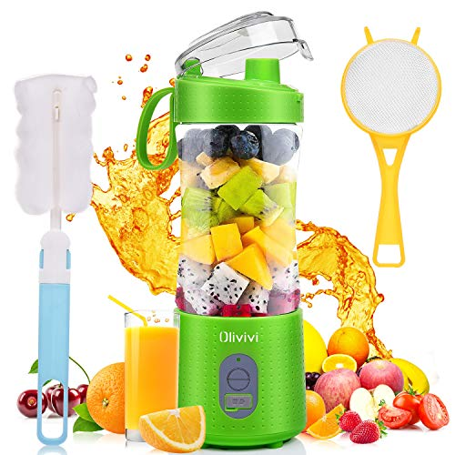 Olivivi Portable Blender