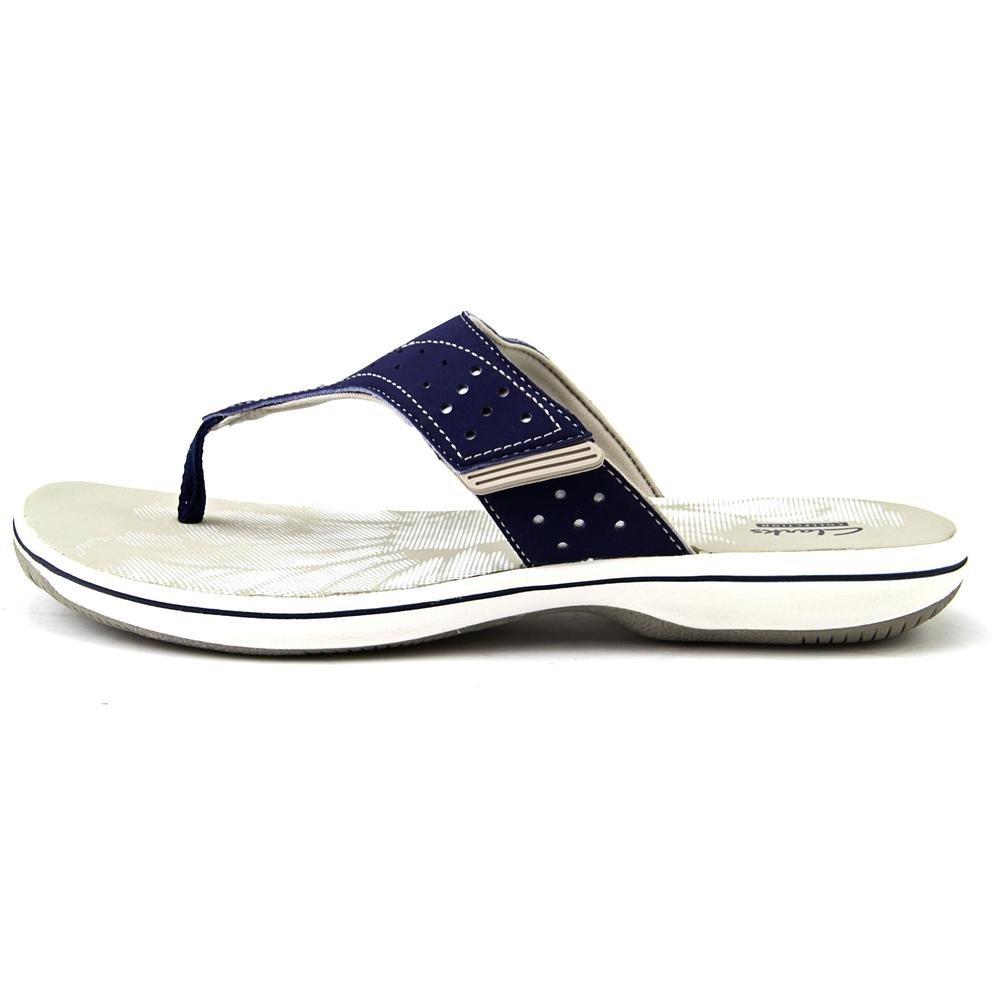 CLARKS Womens Brinkley Star H Sandal