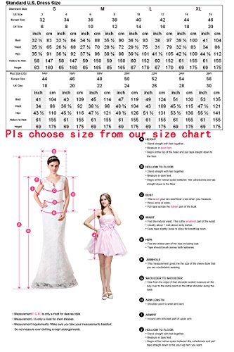 ac963d4989 Honey Qiao Turquoise Chiffon Bridesmaid Dresses Long HiLo Crystals Sash  Formal Gowns