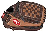Rawlings Signature Series 11.5-inch Youth Baseball Glove, Right-Hand Throw (S1150AP)
