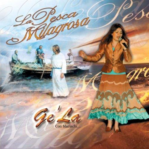 Amazon.com: Adiós, Reina Del Cielo: Ge'La: MP3 Downloads