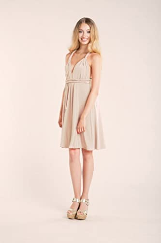 Infinity bridesmaid dress - Gala Essential Short