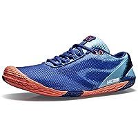Men's Trail Running Minimalist Barefoot Shoe BK30