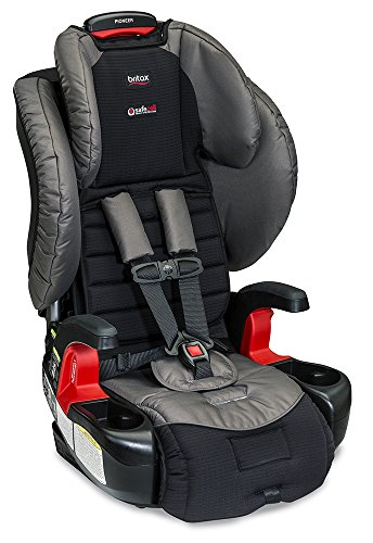 Seat Back Harness (Britax Pioneer Combination Harness-2-Booster Car Seat, Summit)