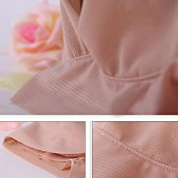 Woman Beauty Chest Breast Support-Cuticolor