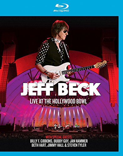 Live At The Hollywood Bowl  Blu Ray