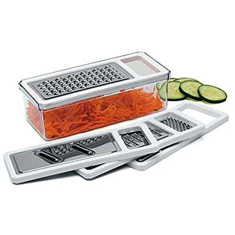 Prepworks from Progressive International HG-84 Grater Set, 5 Piece