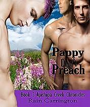 PAPPY DON'T PREACH (APISHIPA CREEK CHRONICLES BOOK 3)
