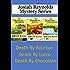 Josiah Reynolds Mystery Box Set 2:  Death By Bourbon, Death By Lotto, Death By Chocolate (Josiah Reynolds Mysteries Boxset)