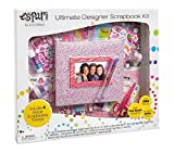 Espari Ultimate Designer Scrapbook Kit