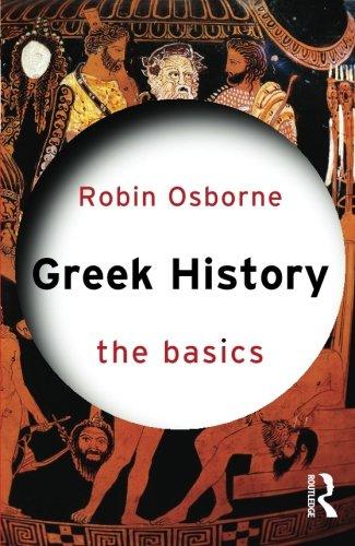 Greek History: The Basics
