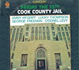 concert friday the 13th, cook co. jail LP