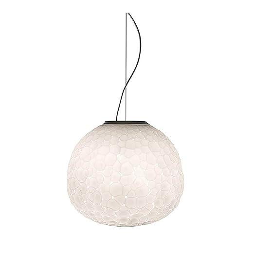 Artemide Meteorite lámpara de techo G9, 48 W, blanco: Amazon ...