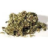 Mugwort herb - 4 ounce Organic Artemisia vulgaris c/s