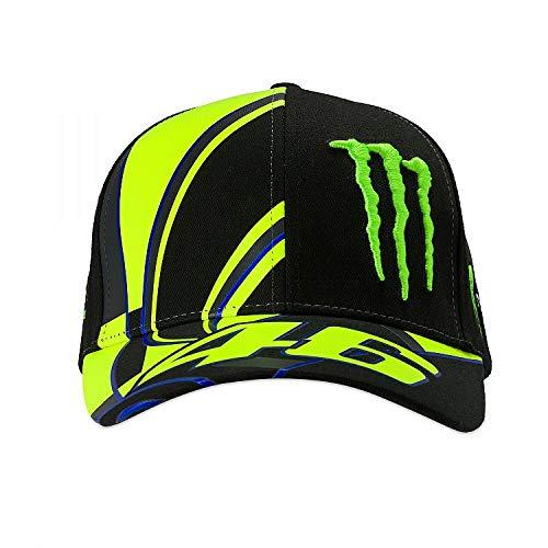 (Monster 46 Replica Cap)