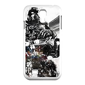 nobody wants a happy ending Samsung Galaxy S4 9500 Cell Phone Case Whitepxf005-3778317