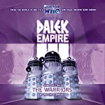 Dalek Empire 3.5 The Warriors |  Big Finish Productions