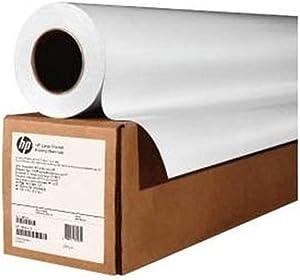Matte Polypropylene, 3-in Core- 40in x 150ft