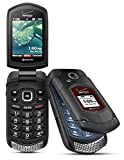 Kyocera DuraXV+ E4520PTT Black Cellphone Verizon (Certified Refurbished)