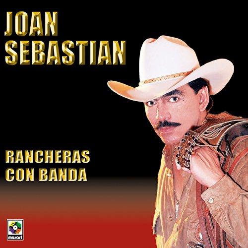 ... Rancheras Con Banda - Joan Seb.