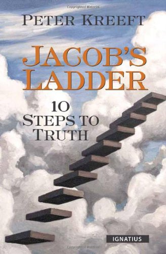Jacob's Ladder: Ten Steps to Truth ebook