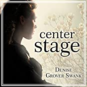 Center Stage: Magnolia Steele Mystery, Book 1 | Denise Grover Swank