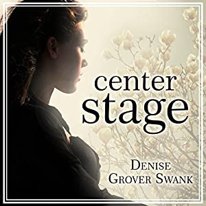 Center Stage Audiobook