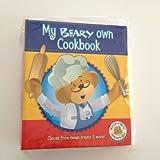 BUILD-A-BEAR Cookbook Gift Set