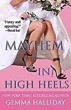 Mayhem in High Heels (High Heels Mysteries Book 5)