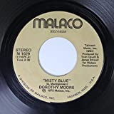 Dorothy Moore 45 RPM Misty Blue / Here It Is