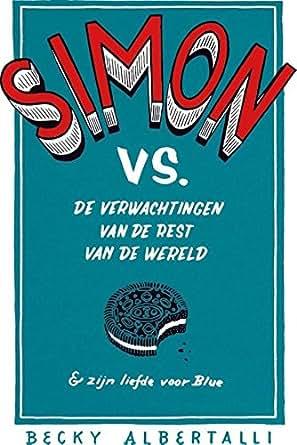 Simon vs de verwachtingen van de rest van de wereld & zijn ...