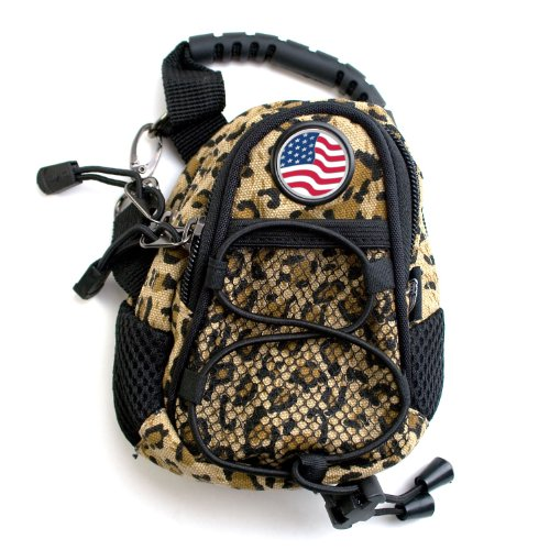 CMC Golf USA Flag Mini Day Pack
