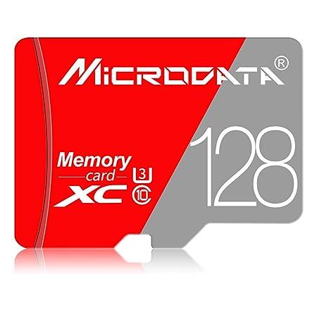 Tarjeta de memoria SD Clase 10 Transmisión de alta velocidad 6/32 ...
