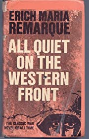 All quiet on the western front (A Fawcett…